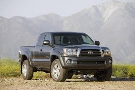 05-15 Tacoma 2nd Gen