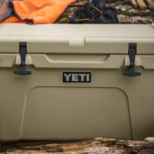 Camping, Drink, cooler, cold, hopper, rambler, tank, tundra, outdoors, camp gear, camp, frozen, yeti, adventure, exlpore, hiking, trails, trail, trailriding, pfadventure, pf,