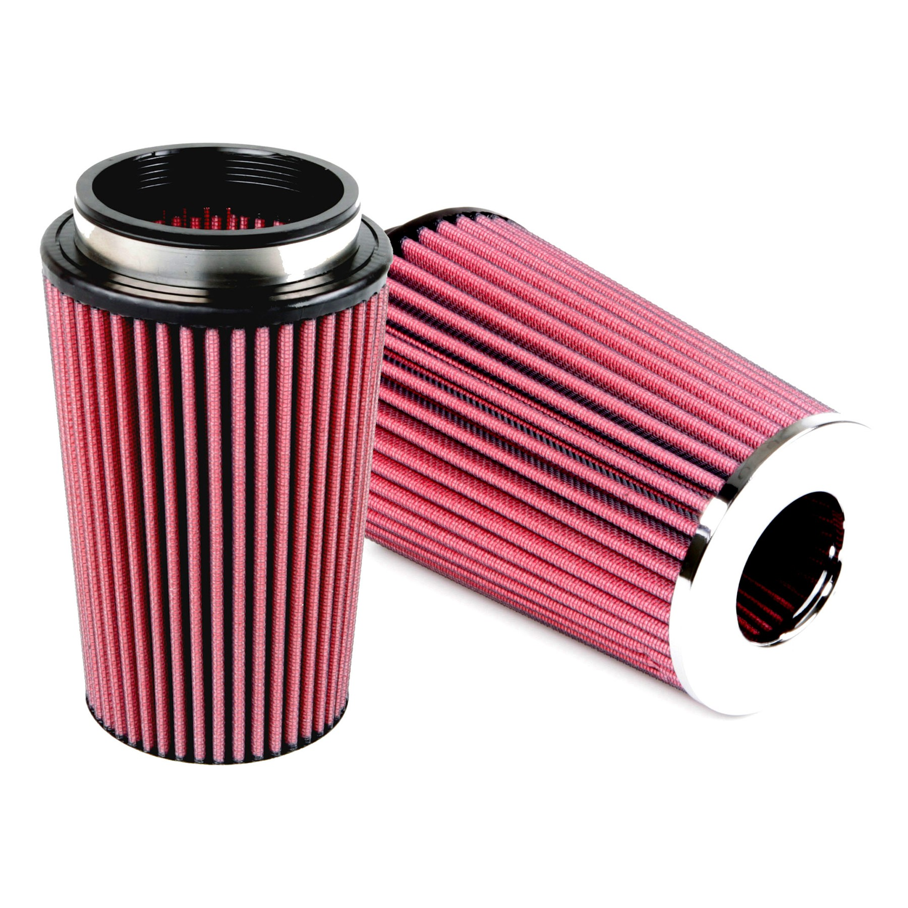 S/&B Filters Intake Replacement Filter Cotton Cleanable ; KF-1038
