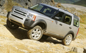 Discovery 3 2004-2009