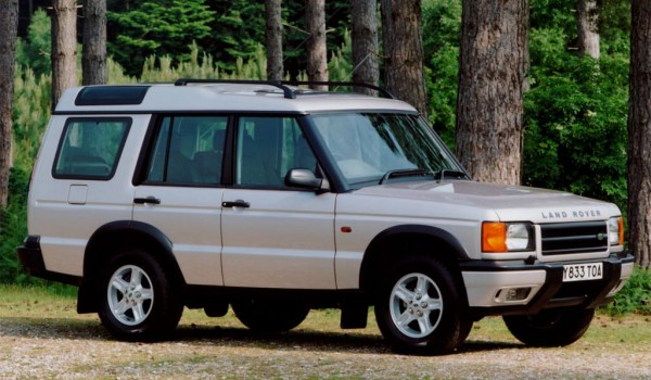 Discovery Series I 1989-1998