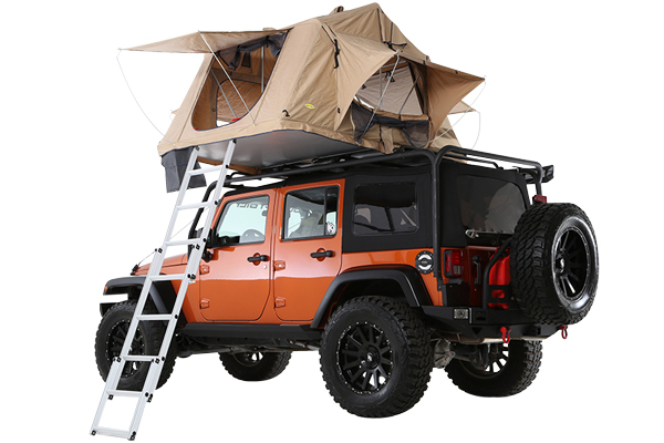 Smittybilt Overlander Roof Top Tent Pf Adventure