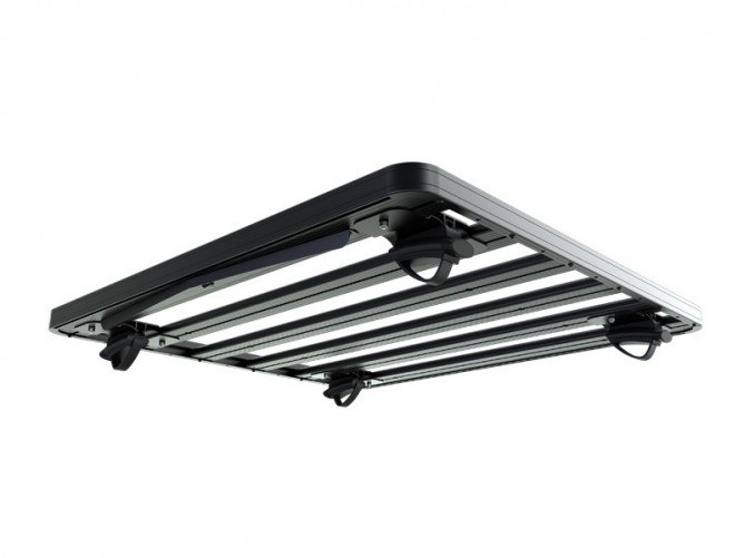 Jeep Renegade Bu Strap On Slimline Ii Roof Rack Kit By Front Runner Pf Adventure