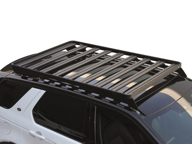 Land Rover Discovery Sport Slimline Ii Roof Rack Kit By