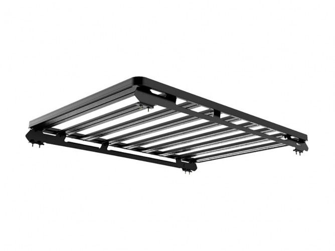 toyota 4runner  5th gen  slimline ii roof rack kit