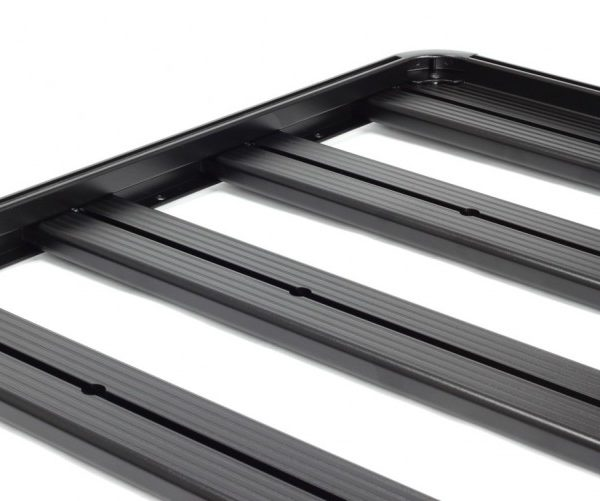 Lexus Gx460 Slimline Ii 1 2 Roof Rack Kit By Front
