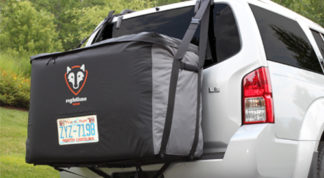 Rightline Gear - 100B90 - Cargo Saddlebag