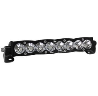 10 Inch LED Light Bar Spot Pattern S8 Series Baja Designs