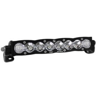 10 Inch LED Light Bar Driving Combo Pattern S8 Series Baja Designs